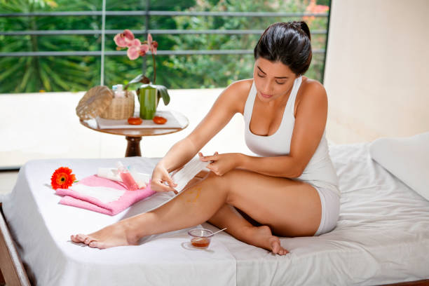 10 Tips for Waxing at Home Like A Pro
